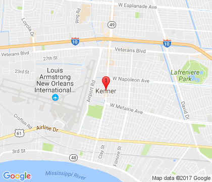 Kenner LA Locksmith Store Kenner, LA 504-662-1601